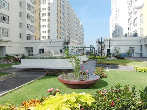 Bán căn hộ sky garden 2 phú mỹ hưng quận 7